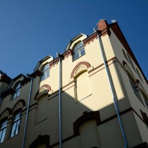 Vimma byggnaden