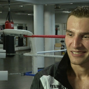 Edis Tatli, proffsboxare, 2014