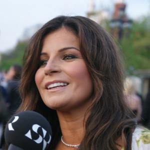 Carola i Moskva 2009