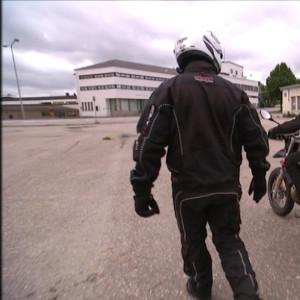 Antalet mopeder har minskat sedan kraven för mopedkörkort ändrade 2011.