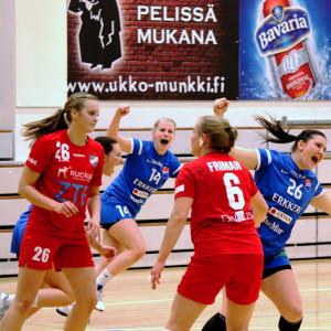 HIFK-Dicken 9.12.2015