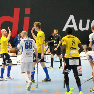 ÅIF - Lovisa Tor den 6.2.2016.