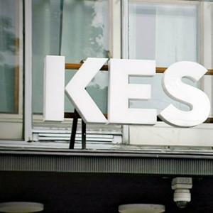 Keskos huvudkontor på Skatudden.