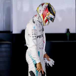Lewis Hamilton, Kinas GP 2016.