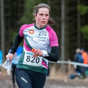 Sara Forsström OK Raseborg