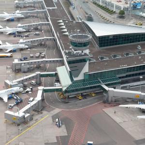 Helsingfors-Vanda flygplats