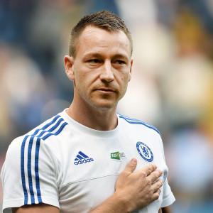 John Terry är Chelseas man även nästa säsong.
