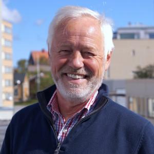Lars Strang.