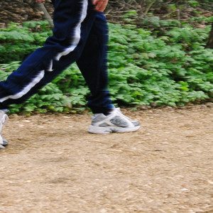 Joggare