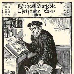 Mikael Agricola.