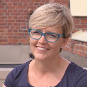 Marjaana elokuussa 2014