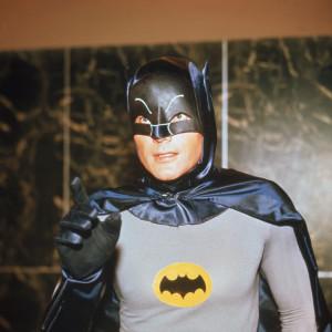 Batman Sarja