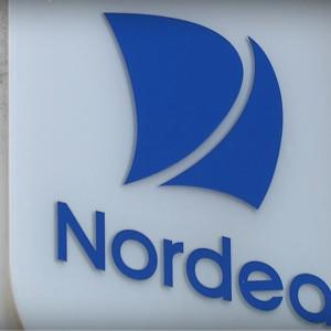 Nordean logo