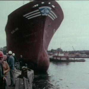 Turun telakka 1981