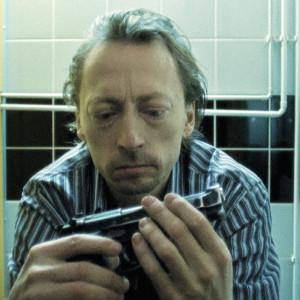 Näyttelijä Tommi Liski
