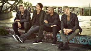 Sunrise Avenue-yhtye