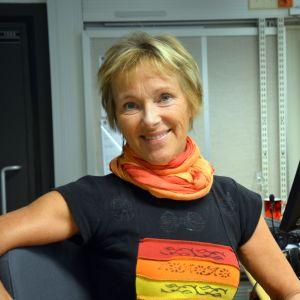 Milla Simons