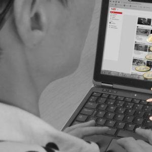 Lätta pengar på Youtube? Kuningaskuluttaja