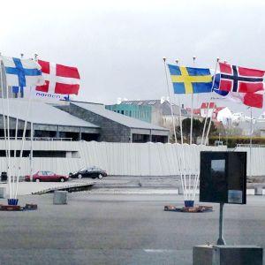 Nordiska rådet