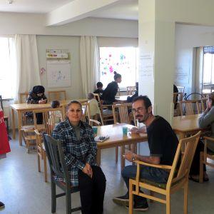 Asylsökande i Borgå