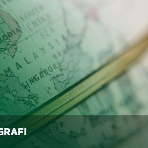 Abimix grafik för studentexamensproven i geografi