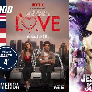 Netflix originalserier
