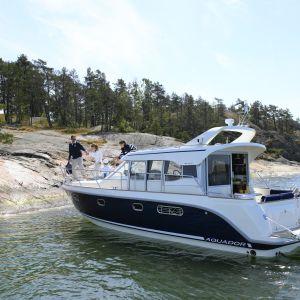 Aquador från Bella Boats.