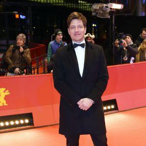 Thomas Vinterberg under Berlinale-frestivalen 2016.