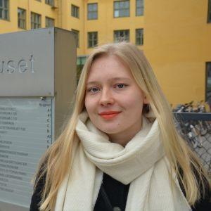 Vilja Johansson