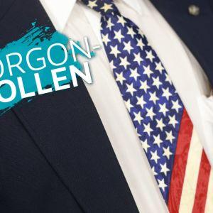 Presidentvalet i USA.