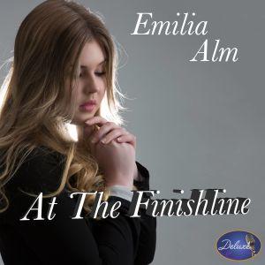 Emilia Alm är utmanare i Vegatoppen nr 16