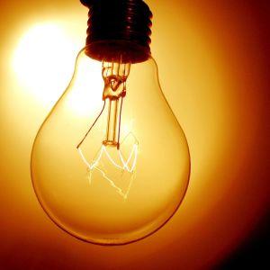 Med hurdan el brinner din lampa?