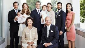 Ruotsin kuningas Kaarle XVI Kustaa täyttää lauantaina huhtikuun 30. päivänä 70 vuotta.  Ykkösellä nähdään Kaarle Kustaan tuore haastattelu.