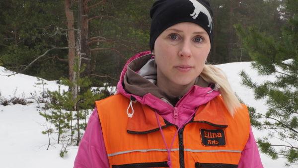 Elina Kestilä-Kekkonen