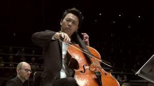 Li-Wei Qin RSO:n solistina