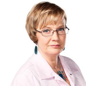 Hilla Blomberg, yle tv1