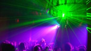 nattclub