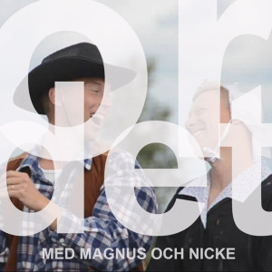 Ordet är en podd av Magnus och Nicke