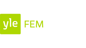 Yle Fems logo.