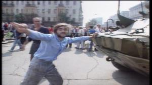 Statskuppen i Moskva 1991