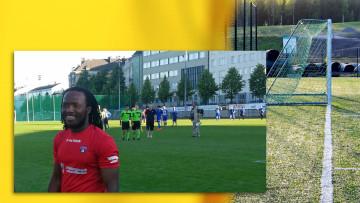 Slavkontrakt i finländsk fotboll - 200 euro i månaden utlovades men ... c2071f1f92637