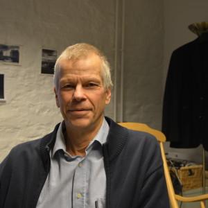 Ari Nykvist.