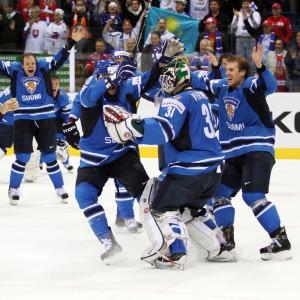 Fem år har gått sedan Finland senast blev världsmästare i ishockey. Dags igen om några veckor?