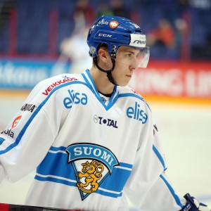 Teuvo Teräväinen, 2014.