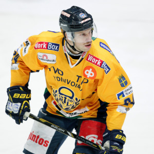 Filip Riska, Lukko, 2014.