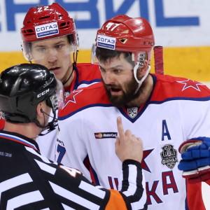 Aleksandr Radulov, 2016.