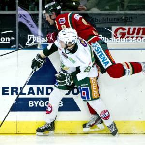 Erik Thorell och Magnus Kahnberg, 2013.