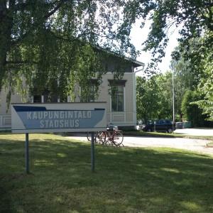 Kaskö stadshus