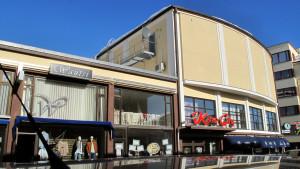 Kino City i Jakobstad.