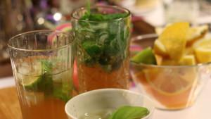 mjödito drink